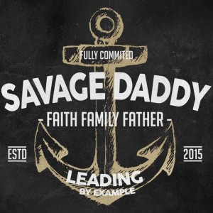Savage-Daddy-logo