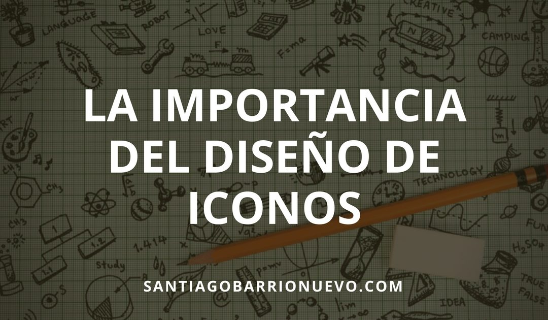 La Importancia del Diseño de Iconos