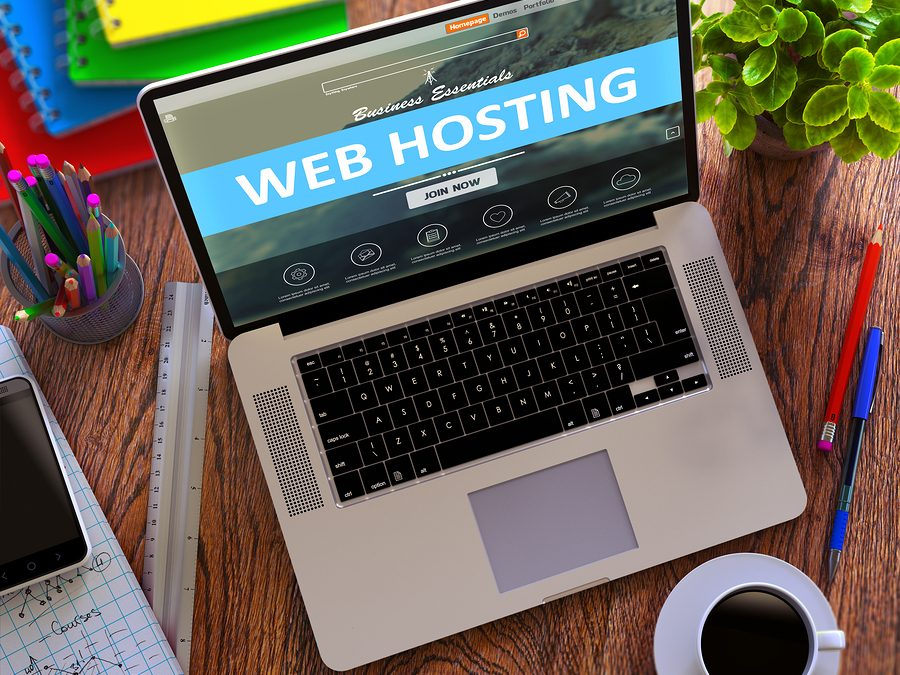 que web hosting elegir