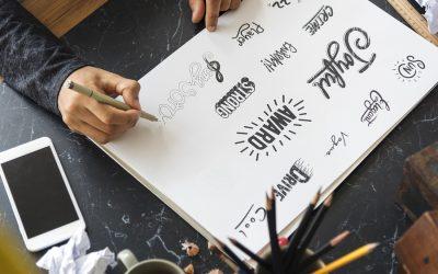 Cómo Elegir la Tipografía para tu Logo